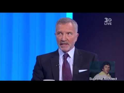 Graeme Souness Liverpool are favourites to win Champions League