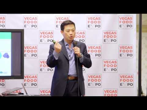 Robert Chang, Chief Truffle Officer at American Truffle Company   The Truffle Revolution Using scien