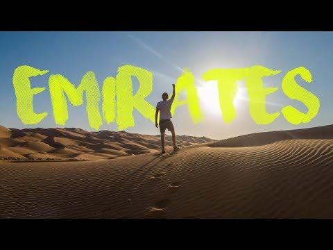 UNITED ARAB EMIRATES - Beyond The Journey [Travel]