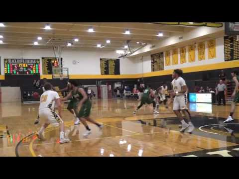 BHC Men's vs. College of Dupage 12/2/2016