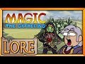 Magic: The Gathering | Lore in a Minute!