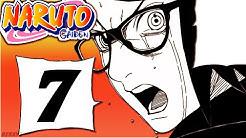 Naruto Gaiden Manga Kapitel 700 + 7 Review (german/Deutsch) - SARADAS ECHTE MUTTER!
