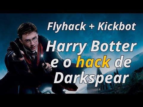 Fly Hack + Kickbot