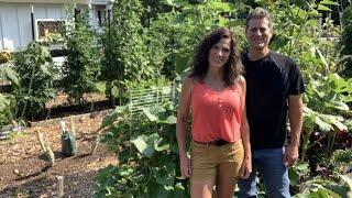 Live Gardening Q & A, July Crops, & Fall Gardening with CaliKim