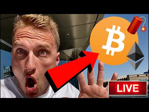 BITCOIN's CRAZY 4 YEAR SIGNAL JUST FLASHED NOW & HERE IS WHAT's NEXT!!!!!!!!!!!!!!!!!!