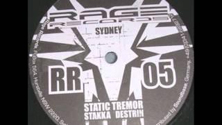 Static Tremor - Stakka Metus