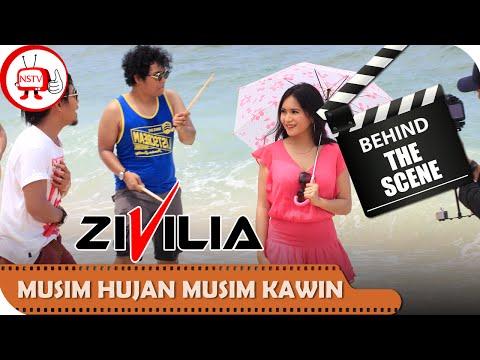 Zivilia - Behind The Scenes Video Klip Musim Hujan Musim Kawin - NSTV