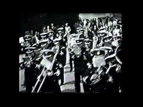 Blarney in the 1950's