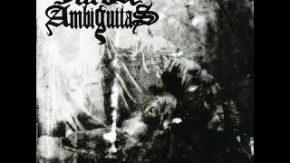 Furva Ambiguitas - In Articulo Mortis (official full album streaming) funeral black doom metal