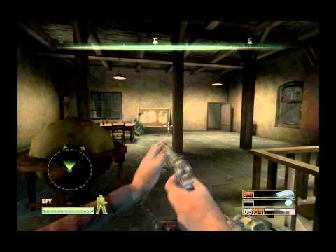 Commandos Strike Force LP - Mission 5 (Part 2) |