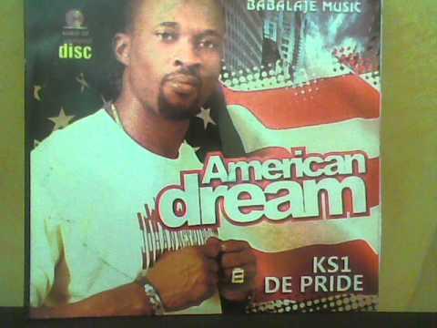 AMERICAN DREAM 3