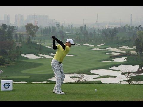 2017 Volvo China Open Tournament Preview - PGA European Tour Golf