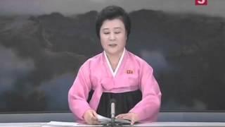 НОВОСТИ 21 08 15 Ким Чен Ын приказал привести войска Северной Кореи в боевую готовность
