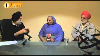 Paramjit Singh Pamma Update: Interview With  Pamma's Parents