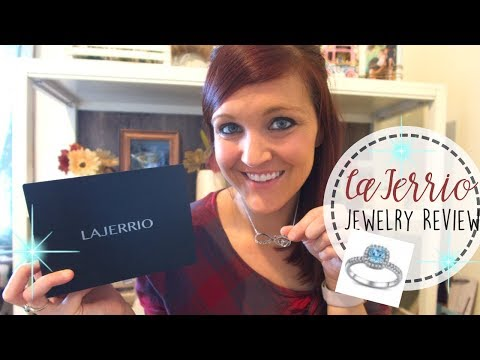 Lajerrio Jewelry Unboxing and Honest Review
