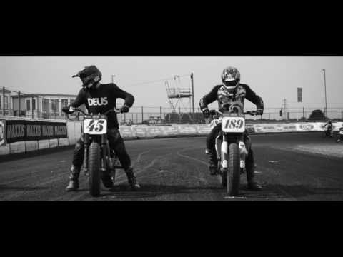 DTRA Maxxis Flat Track Nationals - Round 5 - Kings Lynn