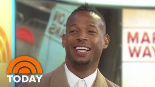 Marlon Wayans Talks About His New Show 'Marlon,' Netflix film 'Naked' | TODAY