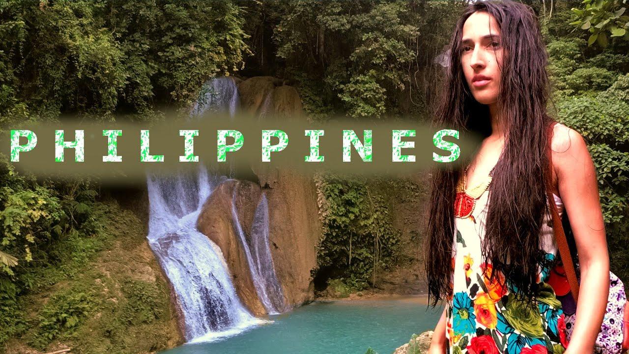 Самое сумасшедшее путешествие - Филиппины!