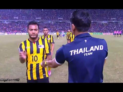 spirit of thailand ที่แฟนบอลทั่วอาเซี่ยนต่างยอมรับ