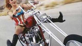Watch Shocking Blue Harley Davidson video