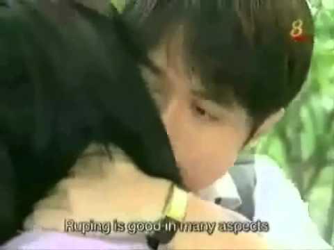 Leo Ku - Hao Xiang Hao Xiang(Fan Made MV).wmv