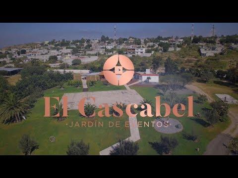El Cascabel Jardin De Eventos En Queretaro Youtube