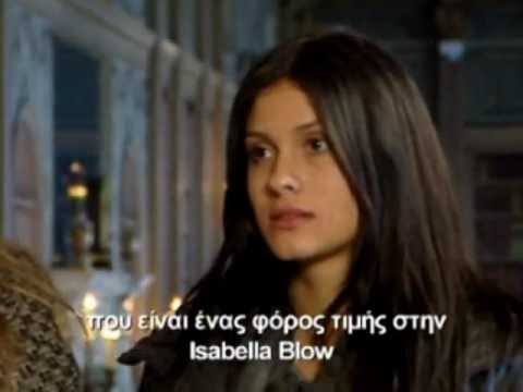 Greece's Next Top Model S1 / E15 ANT1 GR ( 08/02/2010 )