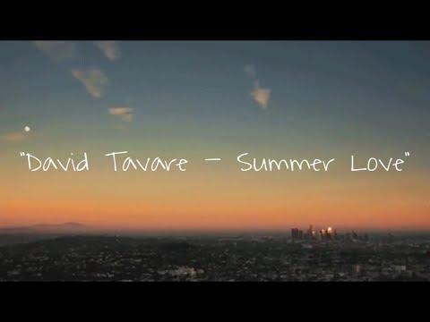 """""""David Tavare- Summer Love"""" •Sub español• mp3 letöltés"""