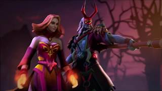 Nuevo héroe Dota 2: Grimstroke - Trailer Oficial The International 8