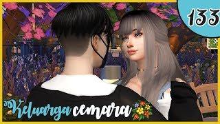 """💜 ALYSSA PERHATIAN BANGET YA 💜""   Ep.133   The Sims 4 Cemara Family"