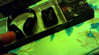 astro a40 2013 headset unboxing