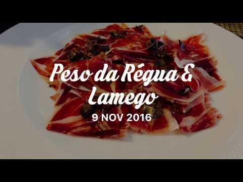 Portugal Travel - Lamego