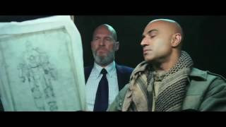 Железный человек (2008) трейлер \ Iron Man (2008) trailer