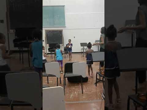 My violin lessons