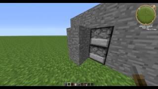 fridge minecraft door