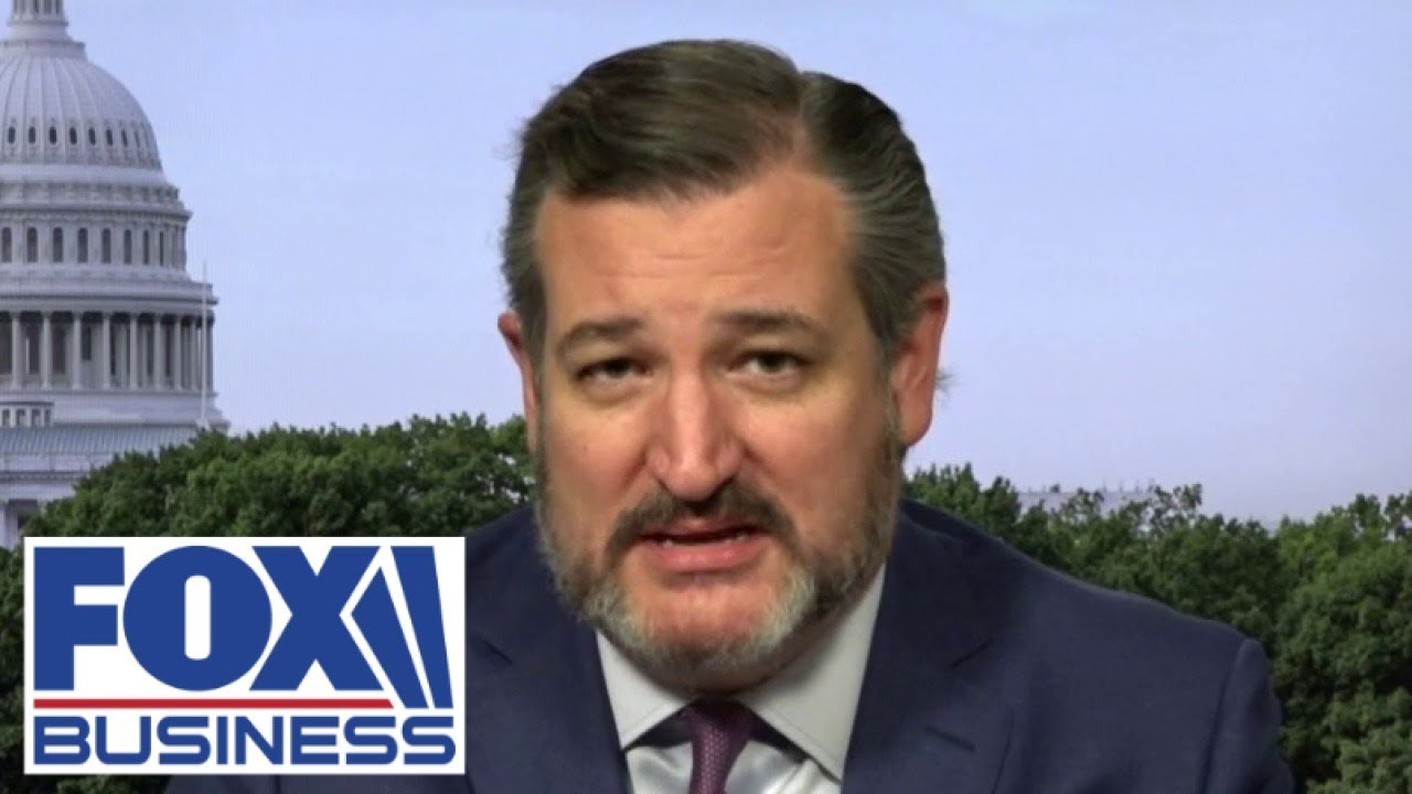 Download Cruz reacts to reports claiming Google may be 'shifting power' to flip the Senate