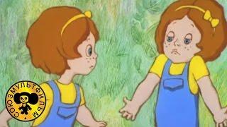 Весёлая карусель - Выпуск 16   Советские мультфильмы для детей