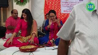 Jiye Sindh Jiye Sindh Wara Jiyan - Renuka, Ragini & Roshni Tekwani