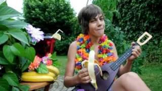 MXam - Philippe Katerine - La banane (07-2011)