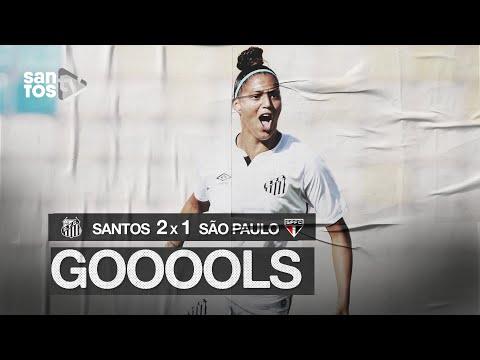 SEREIAS DA VILA 2 X 1 SÃO PAULO | GOLS (06/09/20)