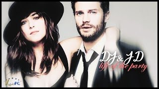 "Jamie × Dakota 【Damie】 | ""we don"