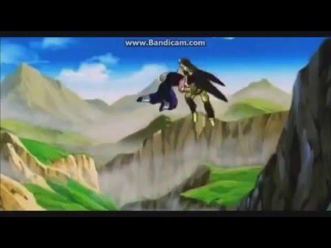 Dragon Ball Z La Resurrecion de Cell Fan Made Pelicula Completa
