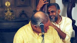 Prince Rama Varma - Concert for Musiquebox! 5/8 - Shyamalambike