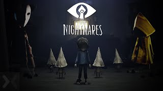 🎮 Mixer VOD // Little Nightmares - Secrets of The Maw