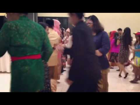 Gemu Famire Traditional dance - Performed by Global Health True Leaders batch 7 family