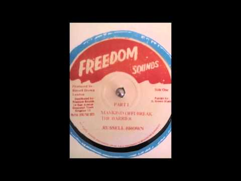 Russell Brown - Mankind offi break the...