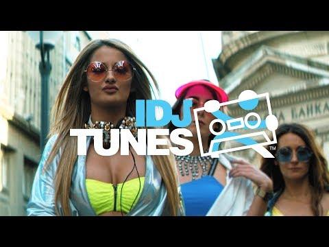 SANDRA CAPRIC - HAOS ODMAH (OFFICIAL VIDEO) 4K