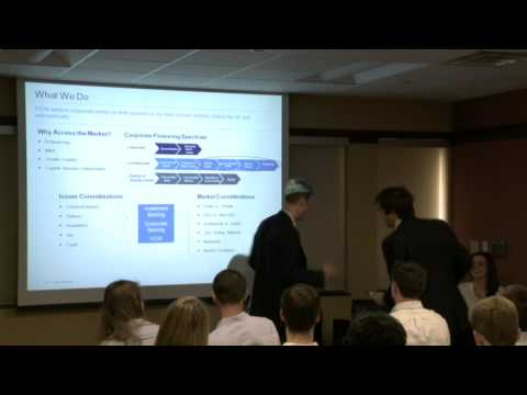 "Capital Markets & Banking (presentation from ""Deconstructing Wall Street"", 9/30/11)"