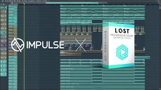 LOST | Progressive House Sample Pack