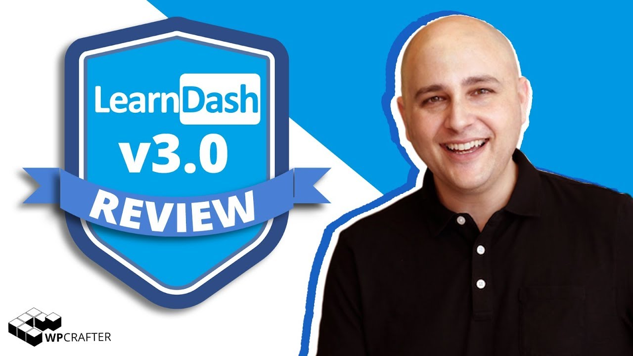 LearnDash Review (August 2019) - Pros & Cons Learning Management